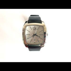 Calvin Klein watch - Swiss Made